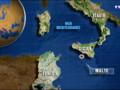 Le 20 heures du 12 octobre 2013 : Nouveau naufrage meurtrier de migrants en M�terran�- 99.72