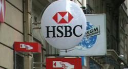 logo banque hsbc