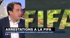 Sepp Blatter à la tête de la Fifa pour un 5è mandat ?
