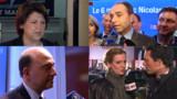 Débat présidentiel : les réactions à gauche et à droite