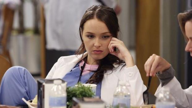 Grey's Anatomy - Saison 9. Série créée par Shonda Rhimes en 2005. Avec : Ellen Pompeo, Patrick Dempsey, Sandra Oh et Justin Chambers