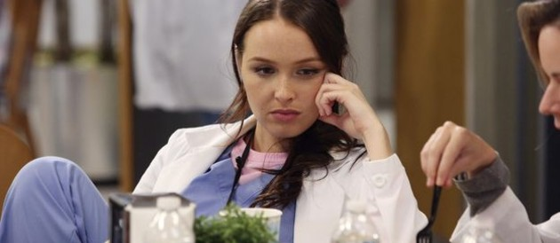 Grey&#039;s Anatomy - Saison 9. Srie cre par Shonda Rhimes en 2005. Avec : Ellen Pompeo, Patrick Dempsey, Sandra Oh et Justin Chambers