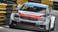 Jose Maria Lopez - Citroen Racing - Macao