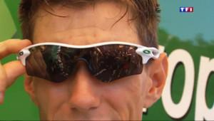 Le 20 heures du 23 juillet 2015 : Pour les lunetiers, le Tour de France est très bon pour les affaires - 1758