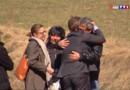 Le 20 heures du 27 mars 2015 : Crash de l'A320 : sur les lieux du drame, les hommages sur multiplient - 445.88