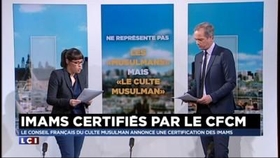 Le Conseil Français du Culte Musulman manque de moyens