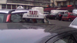 La grève contre les faux-taxis fait pschitt