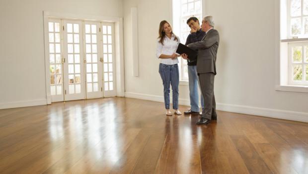 38 600 ménages franciliens se retrouvent exclus du marché de l'immobilier au troisième trimestre 2012