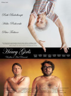 Affiche du film Heavy Girls