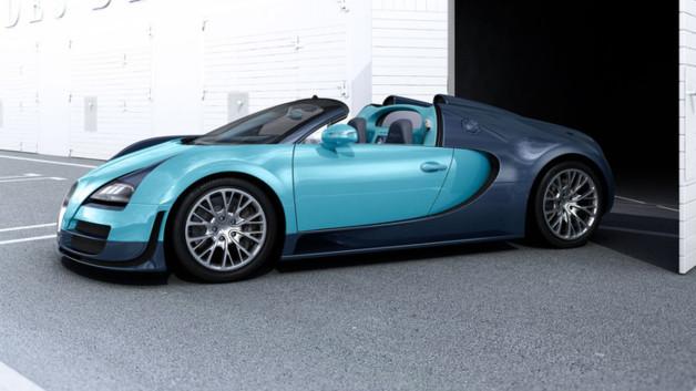 photos automoto la bugatti 16 4 veyron grand sport vitesse jean pierre wimi. Black Bedroom Furniture Sets. Home Design Ideas
