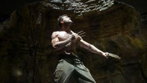 Hugh Jackman dans le film Wolverine : le combat de l'immortel de James Mangold