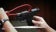 L'arme qui avait servi à tuer un jeune Noir mise en vente... puis retirée des enchères