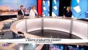 """""""La France apaisée"""" ? Au FN, """"il y a encore du boulot"""""""