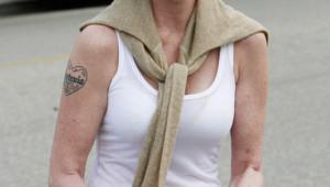 Melanie Griffith (juin 2009)