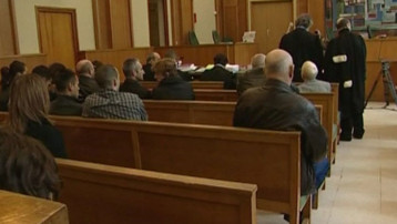 procès justice tribunal