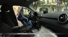 Volkswagen : le cauchemar continue, le parquet de Paris ouvre une enquête