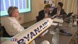 Fin de l'aventure Ryanair à Marseille