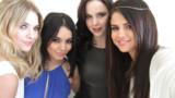 """Spring Breakers"" : rencontre avec Selena Gomez, Vanessa Hudgens et leurs copines"