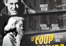 Affiche 2012 du film Le Coup de l'escalier
