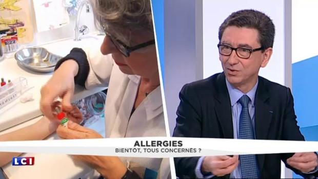 Allergies, intolérances, sensibilités : quelles différences ?