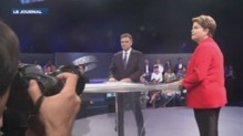 Brésil débat corruption