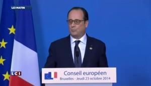 "Ebola : la France va élargir ses contrôles à ""tous les modes de transport"""
