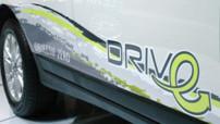 Gamme Volvo DRIVe : appellation verte contrôlée