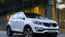 Kia Sportage 2010