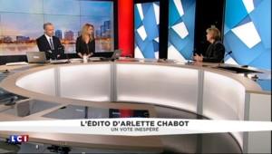 Mélenchon candidat à la présidentielle, pourquoi c'est une aubaine pour Hollande