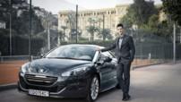 Peugeot - Novak Djokovic