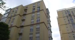 Quartier de la plaine, à Cachan, dans le Val-de-Marne, dont est originaire Salim Benghalem.