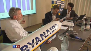 Ryanair va fermer son unique base en France