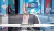 """""""Un homme à la hauteur"""" : Virginie Efira et Jean Dujardin... à la hauteur"""