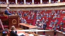 Valls et Sapin s'opposent sur l'article 2 du projet de loi Travail