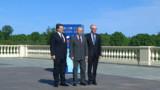 Syrie : après Hollande, l'UE bute sur Poutine