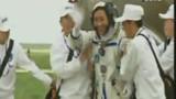 VIDEO. La capsule spatiale chinoise est de retour sur Terre