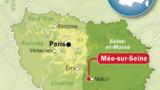 Seine-et-Marne : un jeune se tue en fuyant la police