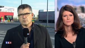 """Air France : """"Beaucoup de salariés sont choqués de la manière dont ça se passe"""""""