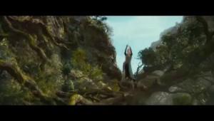 Bande annonce Le Hobbit : la désolation de Smaug