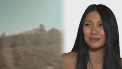 INTERVIEW. Anggun chante ses envies d'ailleurs (26/11)