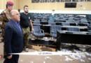 Irak : des milliers de manifestants envahissent le Parlement, les images