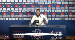 Laurent Blanc prolonge son contrat au PSG