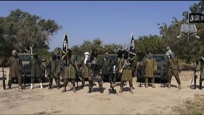 Le 13 heures du 1 novembre 2014 : Nigeria : Boko Haram d�nt la lib�tion des 216 lyc�nes - 416.989
