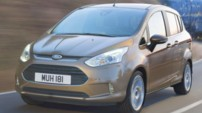 FORD B-MAX 1.0 EcoBoost 125 S&S Edition - 2014
