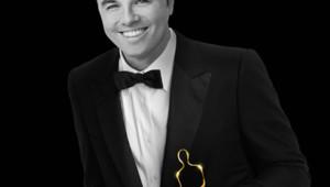 Poster des Oscars 2013