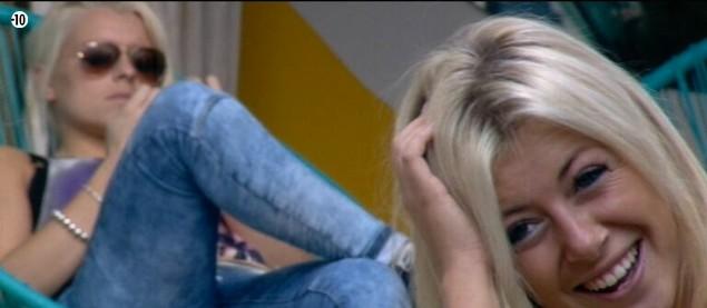 Alexia conseille à Vincent d'aller plutôt voir sa copine...