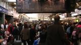 SNCF : trafic perturbé vendredi, dispositif spécial dans le Sud-Est