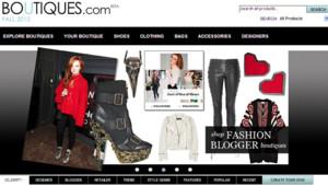 Google ouvre un site de shopping féminin... aux Etats-Unis