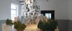 Le 20 heures du 23 juillet 2015 : A Arles, une fondation d'art contemporain va bientôt voir le jour - 2161