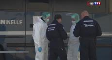 Le 20 heures du 27 mars 2015 : Comment les enquêteurs procèdent pour identifier les corps - 597.098